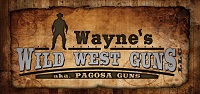 Wayne's Wild West Guns, LLC